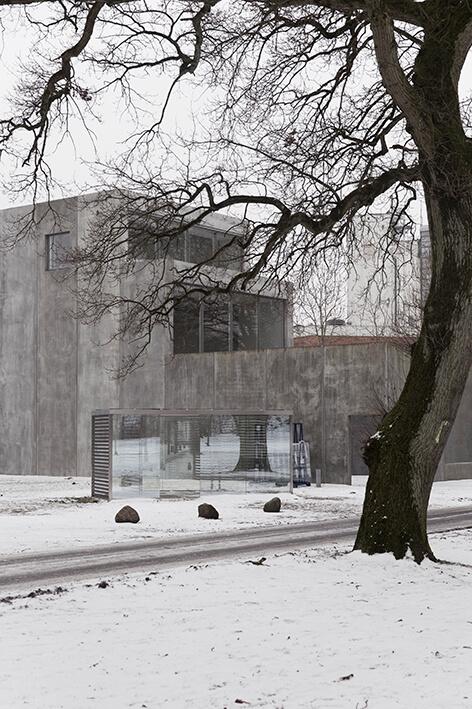 En tæppe fortælling, Malene Nors Tardrup (2009)