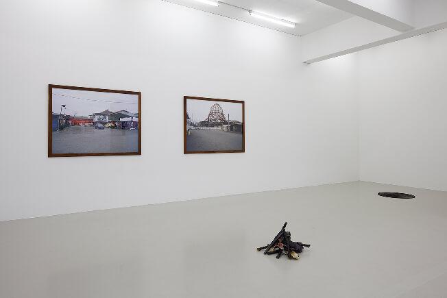 På den anden side (2010), Christina Wilson Galleri, Malene Nors Tardrup