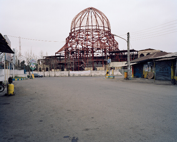 På den anden side (2010), Malene Nors Tardrup