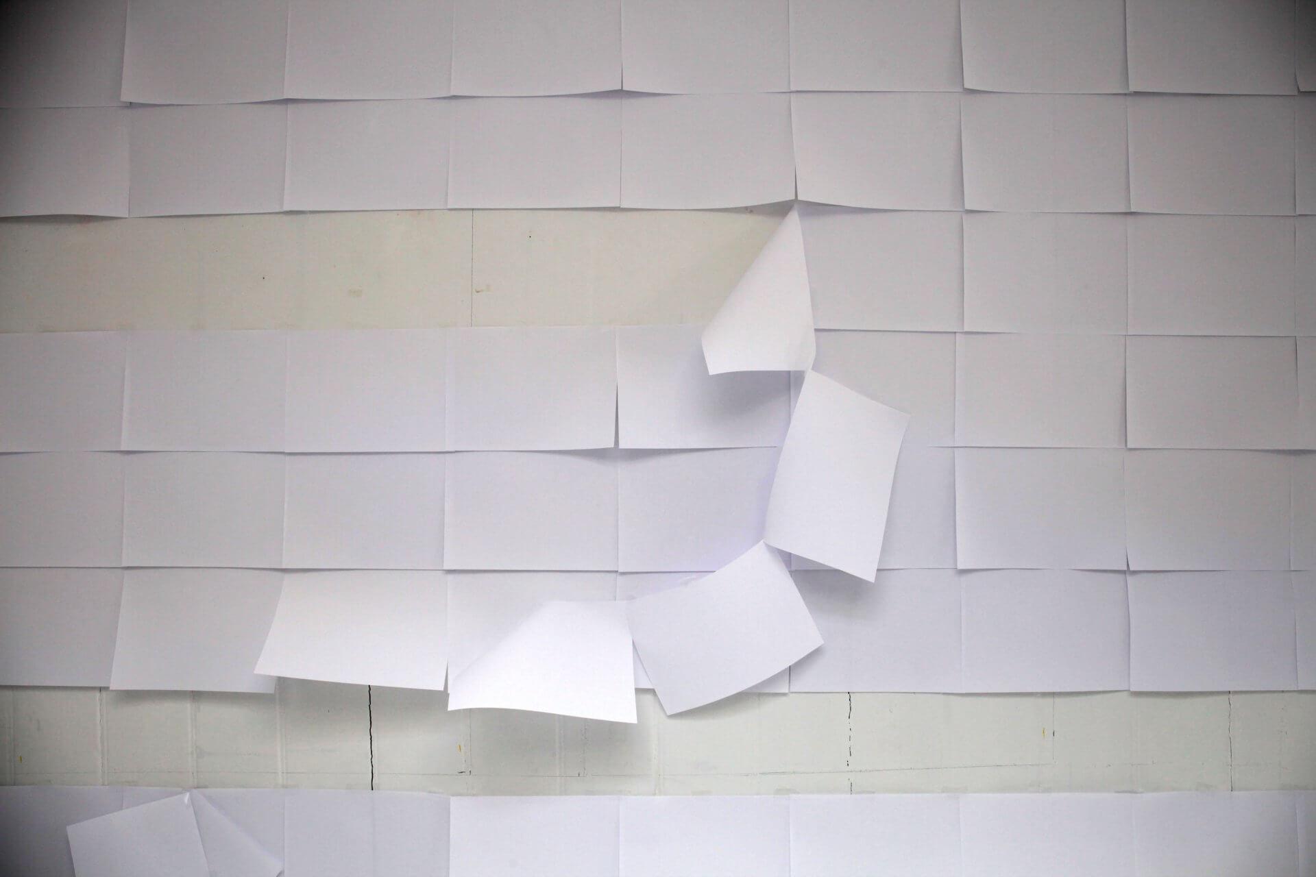 Papir Rum (2015), Malene Nors Tardrup