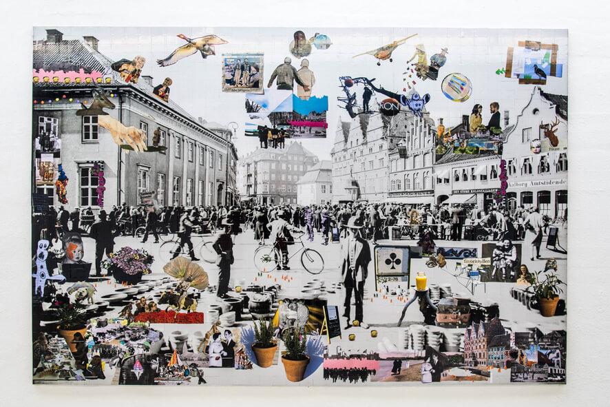 Rewrite History, Puplishing House (2016), Malene Nors Tardrup