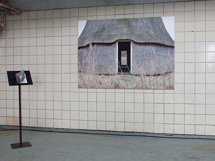Tur Retur (2013), Halmlageret, Malene Nors Tardrup