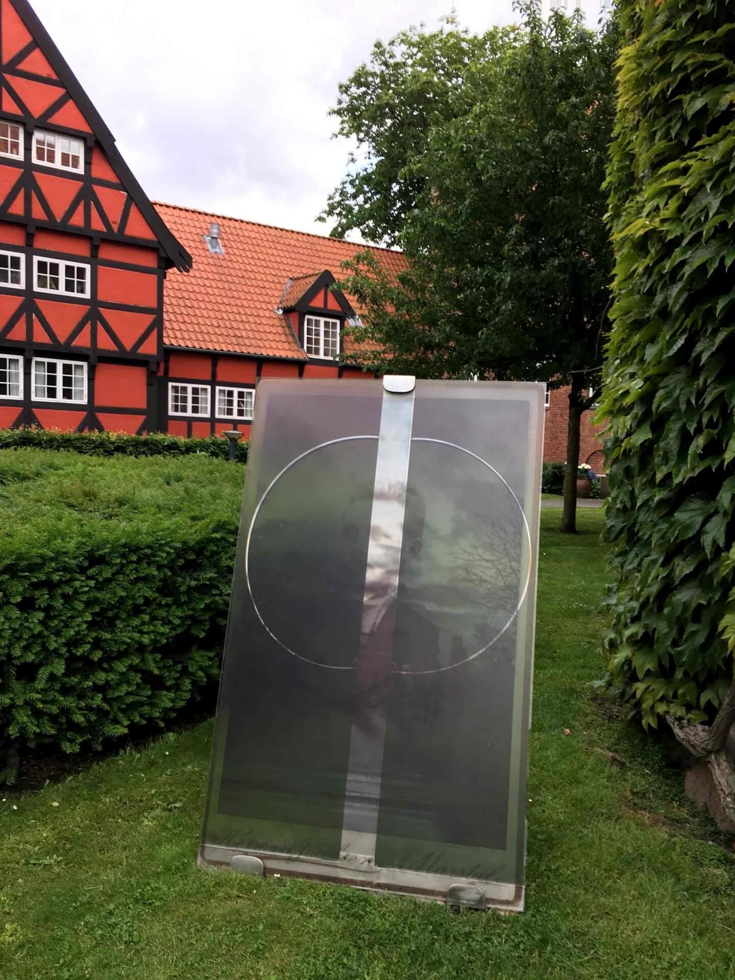Vi drog ud, Udvandrerarkivet, Malene Nors Tardrup (2018)